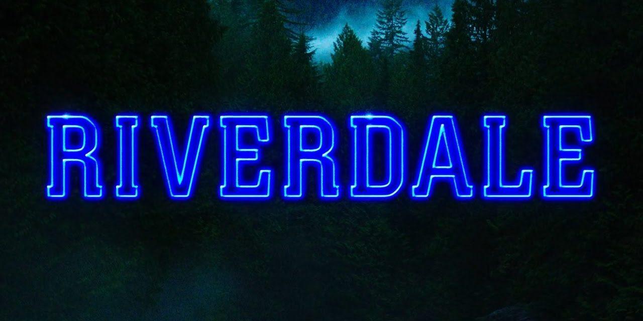 Graham Phillips será el ex de Veronica en Riverdale