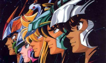 Netflix anuncia una nueva serie de Saint Seiya, Devilman y más proyectos de anime