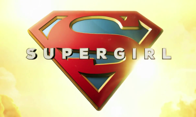 Betty Buckley se une al elenco de Supergirl