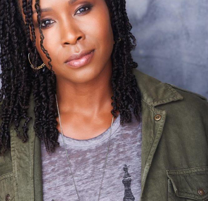 Sydelle Noel se suma al elenco de Arrow