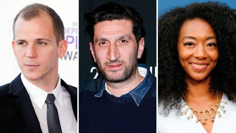 Tres nuevos rostros se unen a la segunda temporada de Westworld