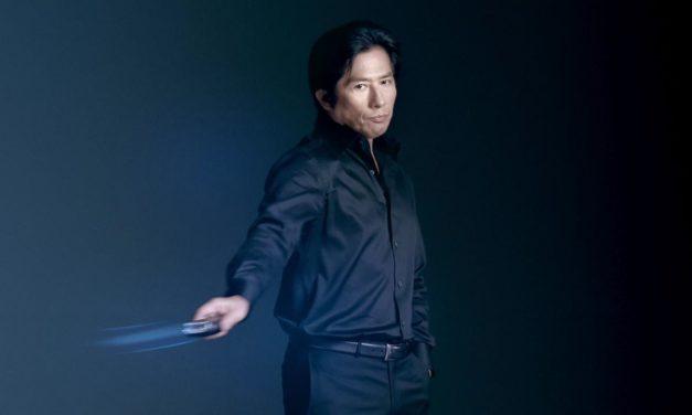 Hiroyuki Sanada se une a Westworld y la cuarta película de Avengers