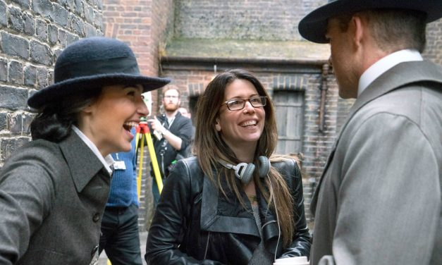 Patty Jenkins oficialmente dirigirá la secuela de Wonder Woman