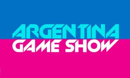 Te presentamos todo sobre la tercera edición de la Argentina Game Show