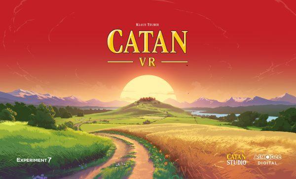 Los Colonos de Catán llegan a la realidad virtual
