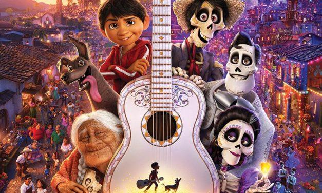 Te presentamos un nuevo trailer de Coco, de Disney y Pixar