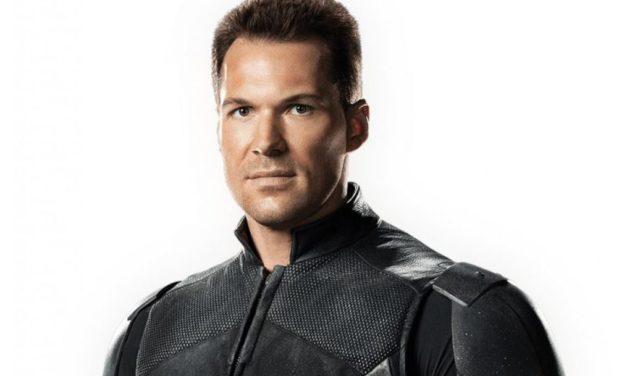 Daniel Cudmore regresa a franquicia de X-Men con Dark Phoenix