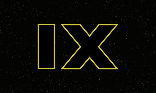 El Episodio IX de Star Wars se quedó sin director