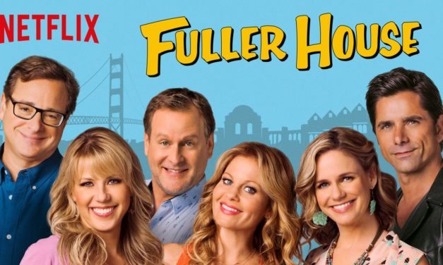 Celebremos los 30 años de Full House con el trailer de la tercera temporada de Fuller House