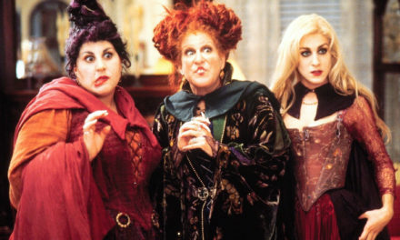 Abracadabra tendrá una nueva película para la televisión