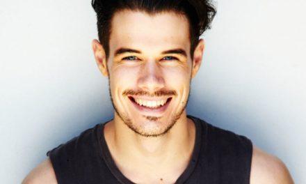 Liam Hall será el hijo de Deathstroke en Arrow
