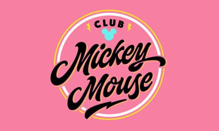 El Club de Mickey Mouse regresa en la era digital