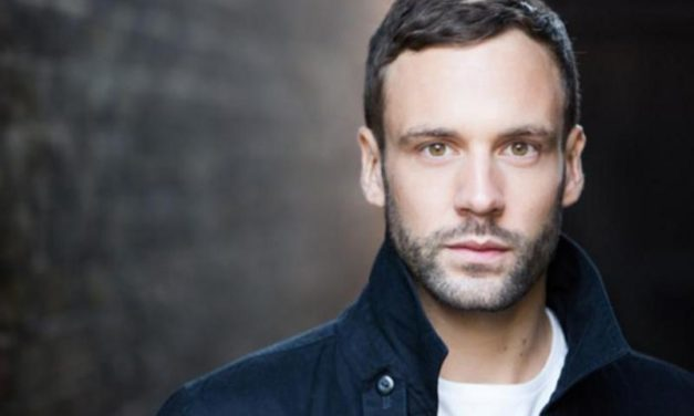 Nick Blood regresa a Agents of S.H.I.E.L.D.