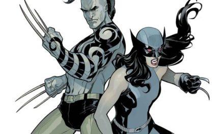 Orphan of X, el arco de Wolverine y Daken en Marvel Legacy