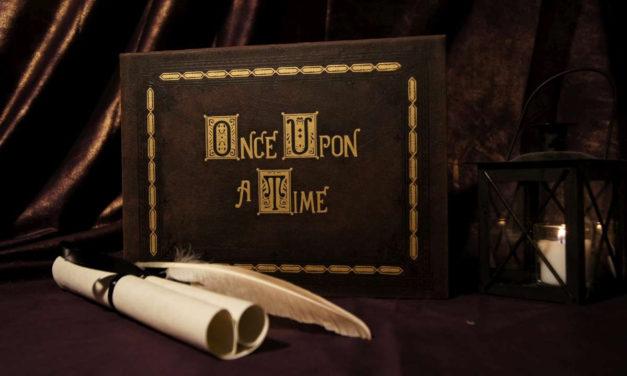 Meegan Warner se una a la séptima temporada de Once Upon a Time