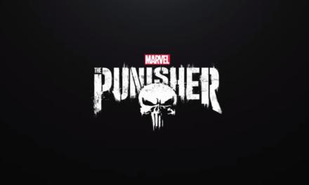 The Punisher presenta un nuevo trailer cargado de acción