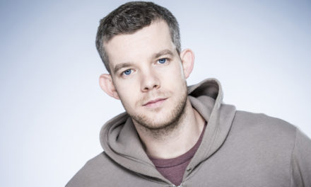 Russell Tovey será The Ray en el crossover del Arrowverse