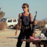 Linda Hamilton volverá a Terminator, según James Cameron