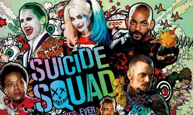 Gavin O'Connor es el director de Suicide Squad 2