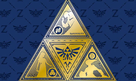 Dark Horse sacará The Legend of Zelda Encyclopedia en Occidente