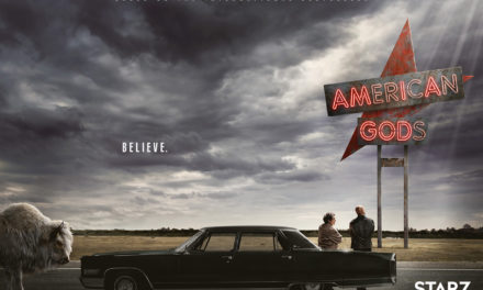 NYCC: Los actores de American Gods revelan sus secretos más profundos