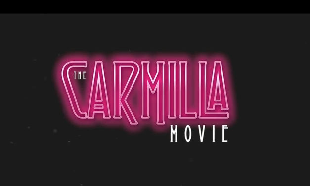 NYCC: Panel de Carmilla: La Película revela tráiler y más detalles