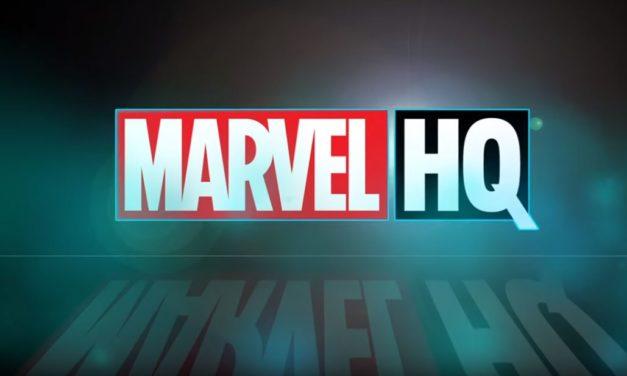 NYCC: Marvel HQ, el canal de YouTube dedicado al contenido animado de Marvel