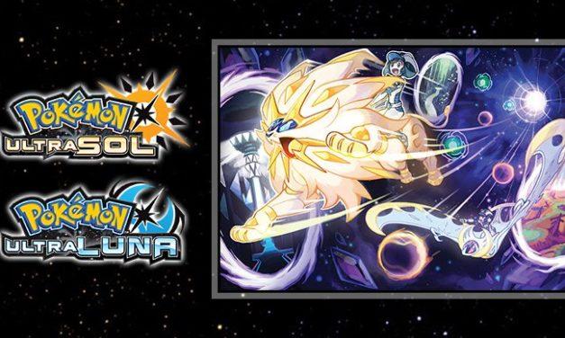 Conoce la nueva historia, ultraentes y opciones de Pokémon UltraSol y UltraLuna