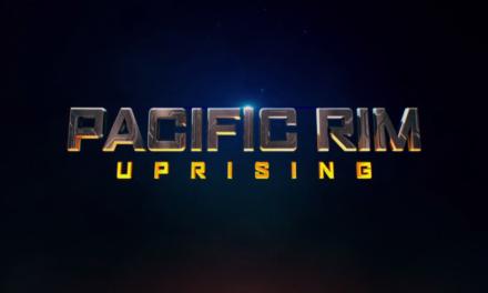 NYCC: Pacific Rim Uprising presentó su primer trailer