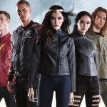 Hot Topic lanza una nueva línea de chaquetas de Justice League