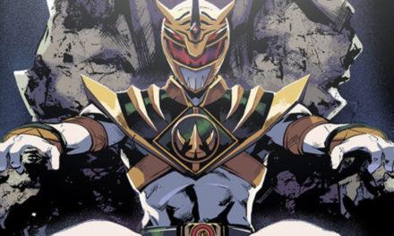NYCC: Lord Drakkon volverá a los cómics de Power Rangers