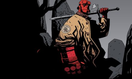 NYCC: Dark Horse anuncia planes para American Gods, Hellboy y The Legend of Zelda
