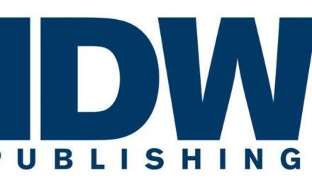 NYCC: IDW Publishing traerá más de Big Hero 6, Star Wars y Goosebumps en el 2018