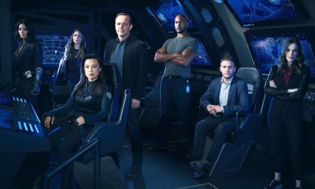 NYCC: Agents of S.H.I.E.L.D. y lo que viene en su quinta temporada