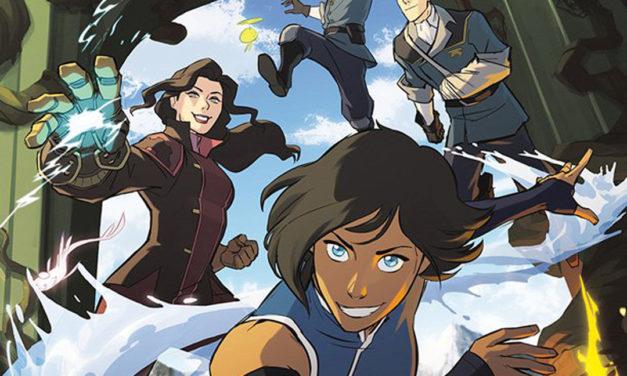 La comunidad LGBTQ en el mundo de Avatar y en el cómic de Turf Wars
