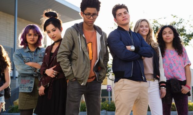 REVIEW: Runaways