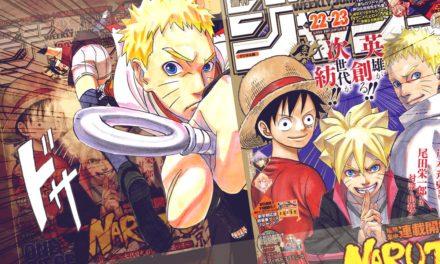 NYCC: Todo lo nuevo en manga shonen en el panel de Weekly Shonen Jump