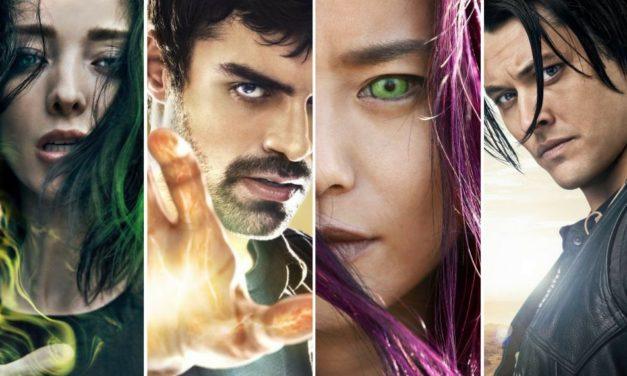 NYCC: The Gifted explora a sus personajes y más sobre esta temporada