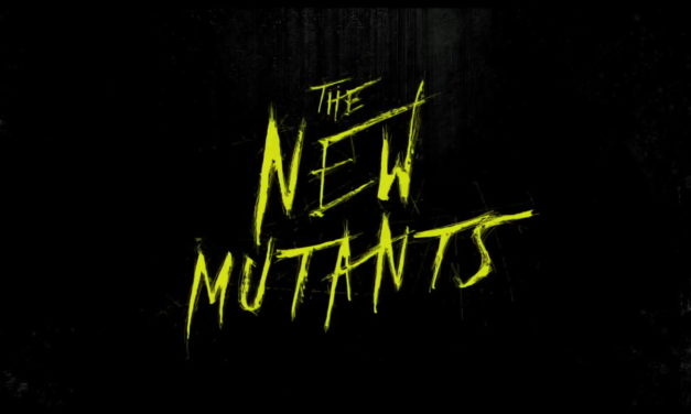 Revelado el primer trailer de The New Mutants