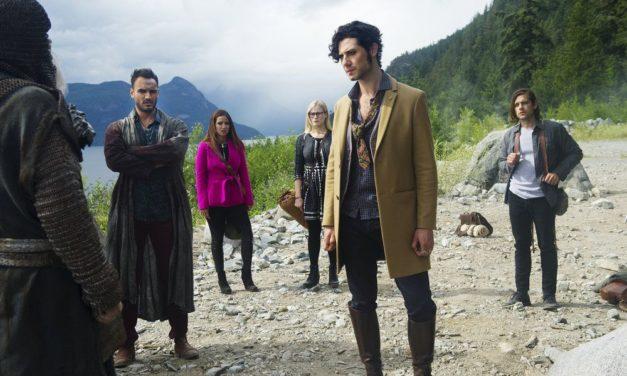 NYCC: Lo que debemos saber de la tercera temporada de The Magicians