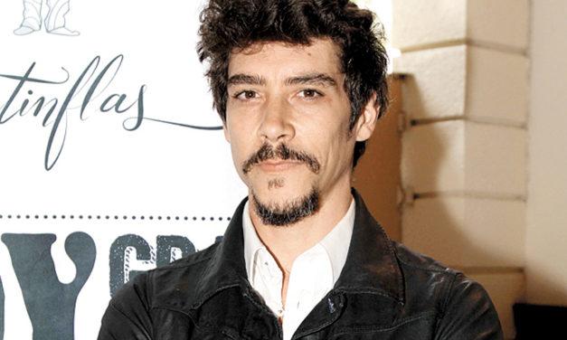 Óscar Jaenada es el nuevo integrante de Chaos Walking