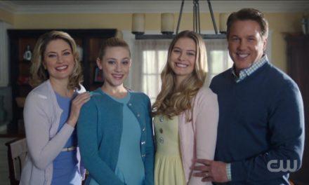 Un nuevo miembro de la familia Cooper llegará a Riverdale
