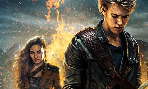 NYCC: Revelados detalles de la segunda temporada de The Shannara Chronicles