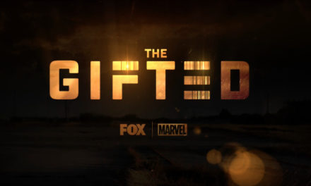 REVIEW: The Gifted