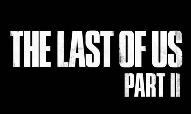 PlayStation presenta novedades sobre The Last of Us 2, God of War y más en la Paris Games Week