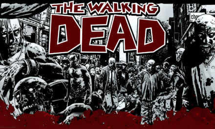 NYCC: Robert Kirkman habla de The Walking Dead y Invincible