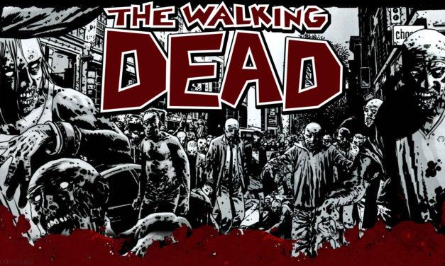 NYCC: Robert Kirkman habla de The Walking Dead y Invincible