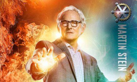 Victor Garber abandonará Legends of Tomorrow