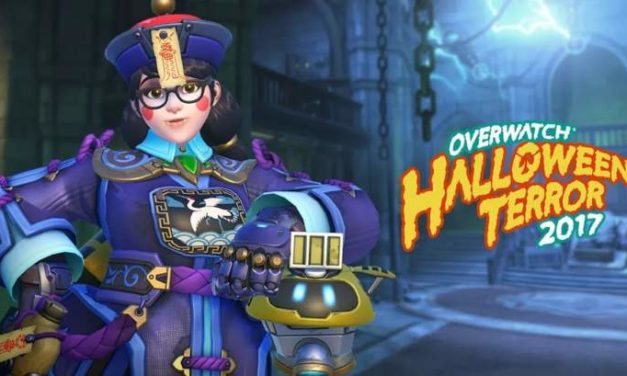 Overwatch Halloween Terror 2017 ya llegó a plataformas y Blizzard prepara nuevo proyecto