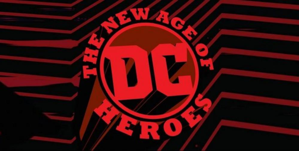 NYCC: Dark Matter ahora será The New Age of DC Heroes